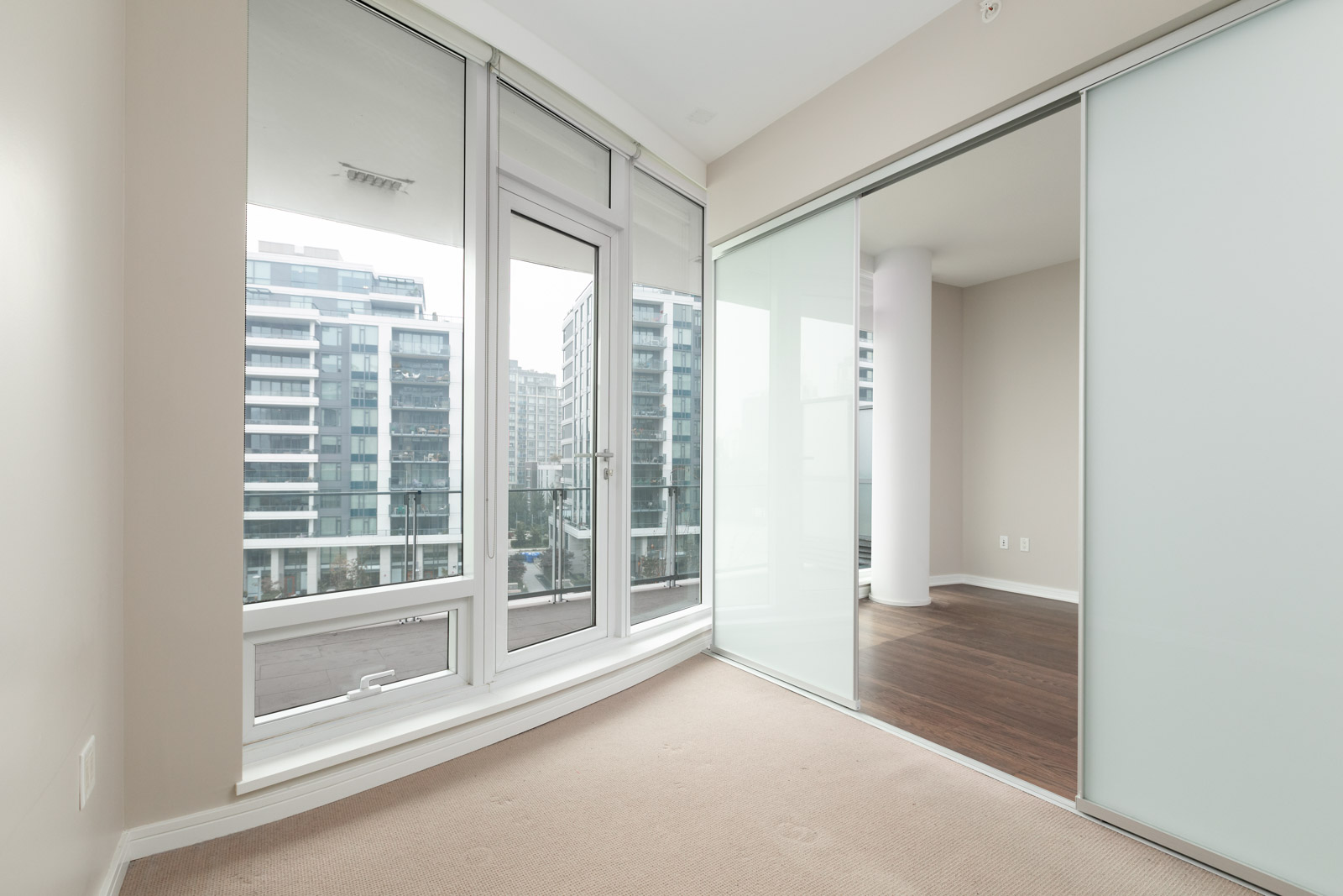 floor to ceiling window view at 1633-ontario-st-vancouver-condo
